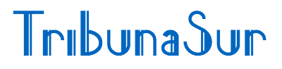 logotipo tribunasur